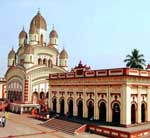 Tourist Places in North 24 Paraganas, West Bengal